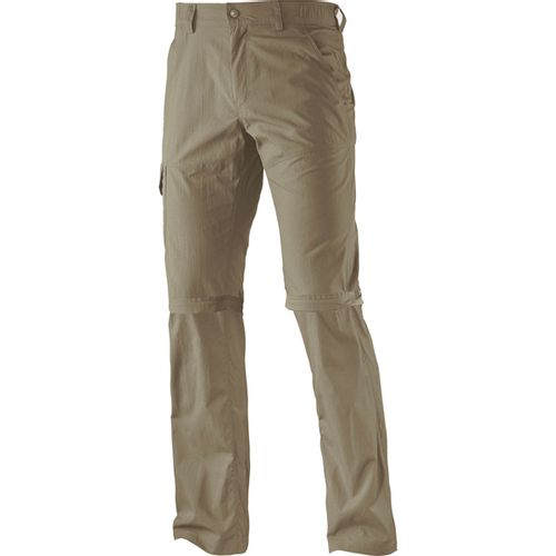 Pantalon-Salomon--Absolute-Zip-Off-II-Desmontable-secado-rapido--Hombre-15447-Navajo-XL
