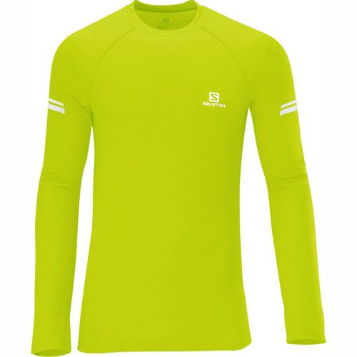 Remera-Salomon-Hybrid-Ls-Tee-Hombre-17-14349-Fkuo-Yellow-XXL