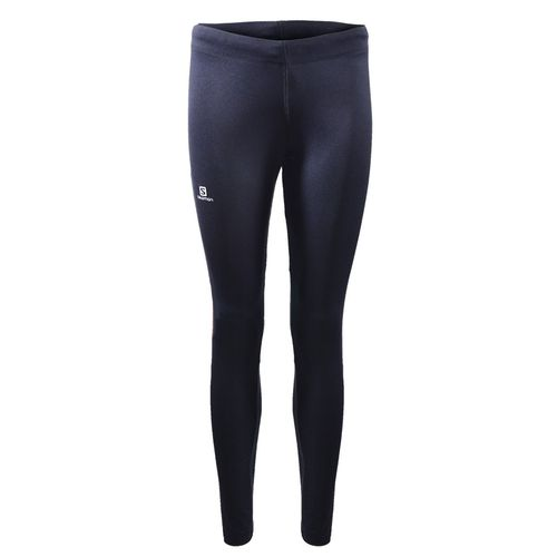 Calza-Larga-Salomon-Velocity-Tight-2---Mujer---Trail-Running-14314-Black-hot-pink-XS