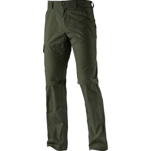 Pantalon-Salomon--Absolute-Zip-Off-II-Desmontable-secado-rapido--Hombre-14277-Mosstone-Green--M