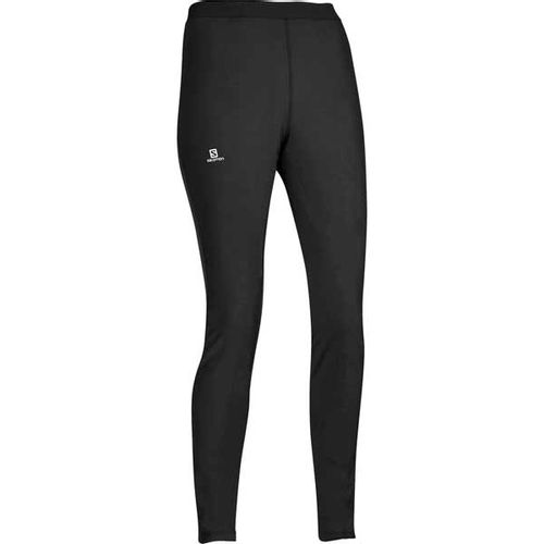 Calza-Salomon-Hybrid-Tight-II-Dama-Black-XL