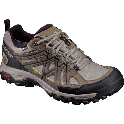 Zapatillas-Salomon-Ecasion-2-CS-WP-Hombre-394785-Vintage-Kak-Bu-UK-11---ARG-44.5---CM-29.5