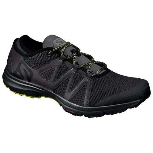 Zapatillas-Salomon-Crossamphibian-Swift----Anfibias---Verano---Hombre-394709-Black---Phantom---Sulphur-Spri-UK-7---ARG-39.5---CM-25.5