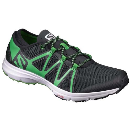 Zapatillas-Salomon-Crossamphibian-Swift----Anfibias---Verano---Hombre-393449-Black---Black---Class-Green-UK-7---ARG-39.5---CM-25.5