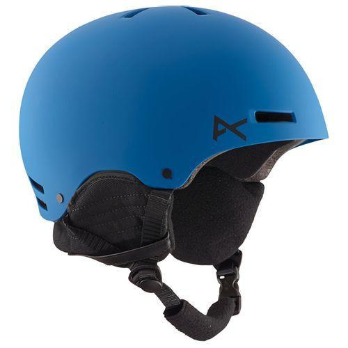 Casco-Ski---Snowboard-Anon-Raider--Hombre--M-Blue