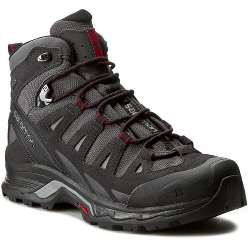 Bota-Salomon-Quest-Prime-GORE-TEX®-Hombre-392927-Magnet-Black-Red-UK-9---ARG-42---CM-27.5