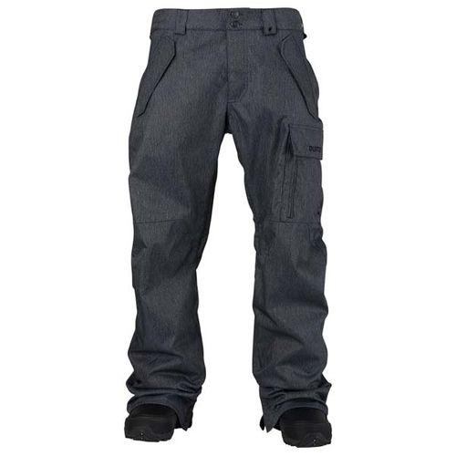 Pantalon-Snowboard-Burton-Covert-S-Denin