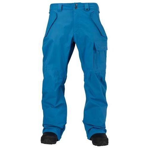 Pantalon-Snowboard-Burton-Covert-S-Blue