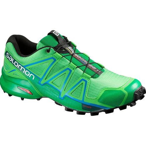 Zapatillas-Salomon-Speedcross-4--Hombre-383141-Peppermint-UK-7.5---ARG-40---CM-26