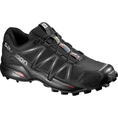 Zapatillas-Salomon-Speedcross-4---Hombre--383130-Black-UK-7---ARG-39---39.5---CM-25.5
