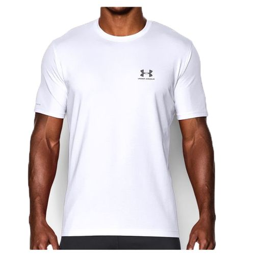 Remera-Under-Armour--Charged-Cotton®-Sportstyle--Hombre--White-XL