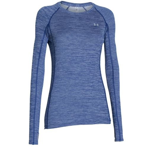 Remera-Under-Armour-Crew-ColdGear®-Compression-Mujer-S-Cobalt-Blue