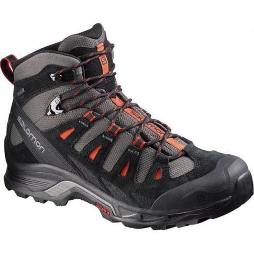 Bota-Salomon-Quest-Prime-GORE-TEX®---Hombre--380885-Auto-Bk--Red-UK-9---ARG-42---CM-27.5