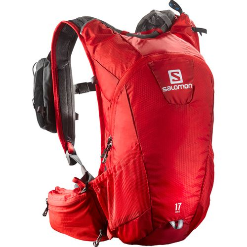 Mochila-Salomon-Agile-17-380028-Bright-red--White