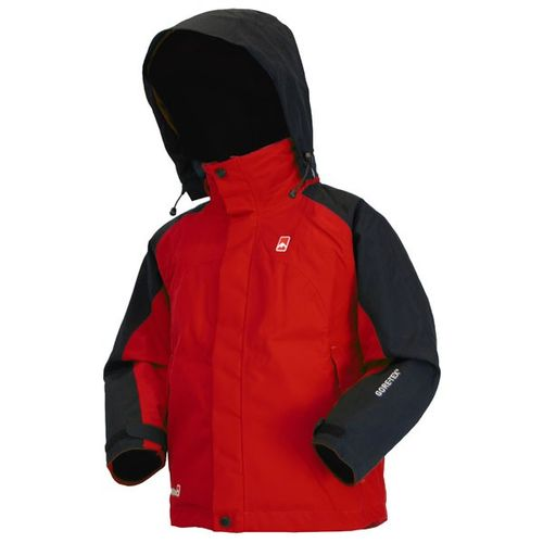 Campera-Nea-ll-Ansilta-GORE-TEX®-2C-PERFORMANCE-SHELL---THINSULATE-Rojo-Ski---Negro-6