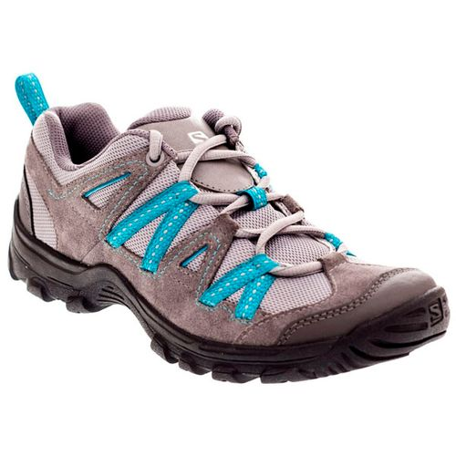 Zapatillas-Salomon-Sambio-Trekking-Mujer-377381-Pewter---Detroit-UK-3.5---ARG-35---CM-22