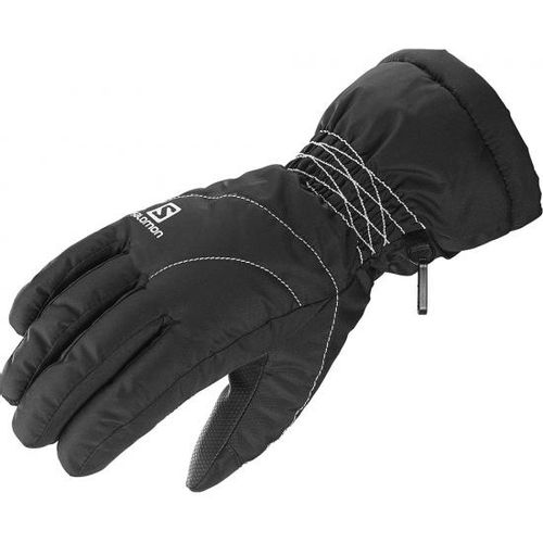 Guantes-salomon-Cruise--Dama--376021-Black-XS
