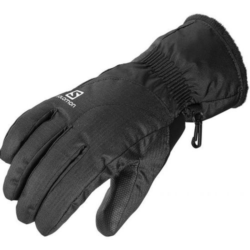 Guantes-Salomon-Force-Dry---Dama---376014-Black-XS