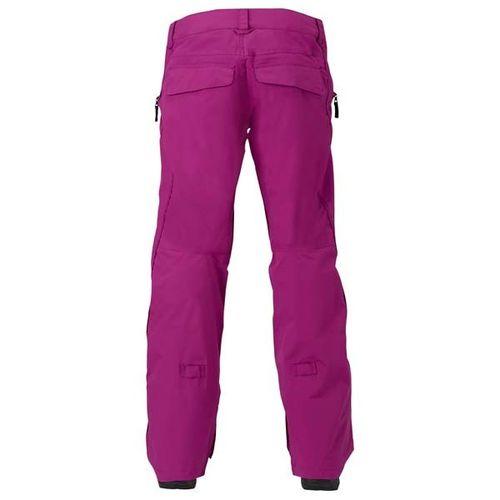 Pantalon-Snowboard-Burton-Society--Dama--M-Grapeseed