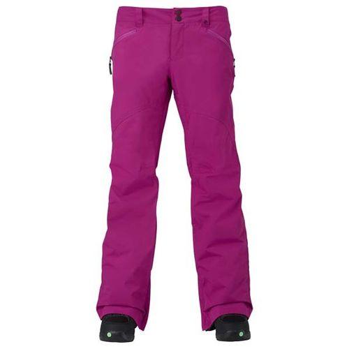 Pantalon-Snowboard-Burton-Society--Dama--XS-Grapeseed