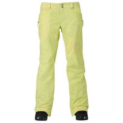Pantalon-Snowboard-Burton-Society--Dama--M-Sunny-Lime