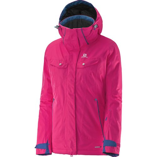 Campera-Impulse--Salomon-CLIMAPRO™--Dama--374904-Hot-Pink-S
