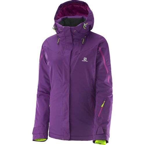 Campera-Salomon-Supernova--CLIMAPRO™--Dama----374906-Cosmic-Purple-XS