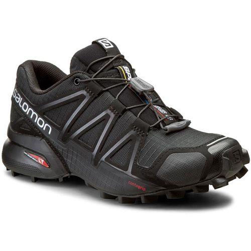Zapatillas-Salomon-Speedcross-4-Dama-383097-Black-UK-3.5---ARG-35---CM-22