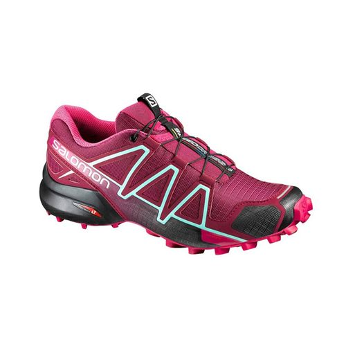 Zapatillas-Salomon-Speedcross-4-Dama--393439-Tibetan-red-Sangria-Black-UK-3.5---ARG-35---CM-22
