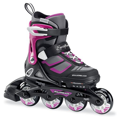 Patin-Rollerblade-Spitfire-Girl-Niñas-Black--Purple-CM-17.5-20.5-ARG-27-31-USA-11J-1