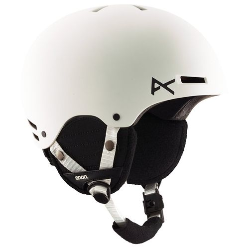 Casco-Anon-Rime--Snowboard---Ski--Junior--L-XL-WHITE--