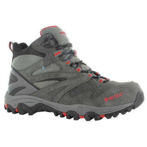 Botas--Hi-tec-Sonoma-Wp--Impermeables--Hombre--Charcoal--Steelgrey--Lingon-EUR-40---ARG-39.5---CM-25.5