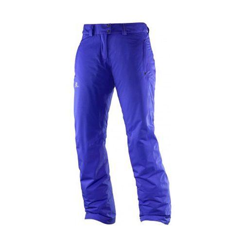 Pantalon-Snowflirt-Salomon-Hombre-382543-Phlox-Violet--------XS