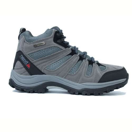 Botas-Nexxt-Tron---Hombre---Impermeable-Trekking-EUR-42---ARG-41---CM-27-Grey