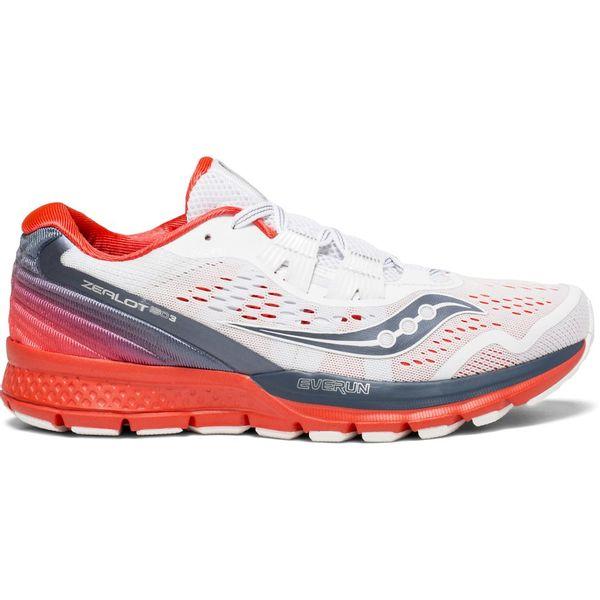 saucony zealot iso 3 mujer zapatos para correr brf567581