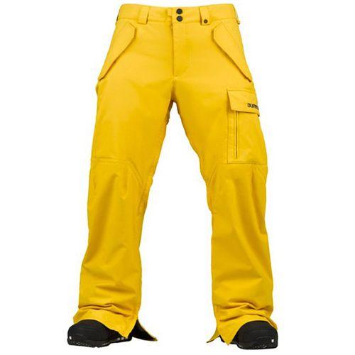 burton-poacher-snow-pants-blazed