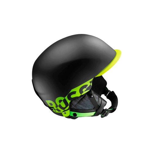 Casco-Rossignol-Spark-Black-Neon-Yellow