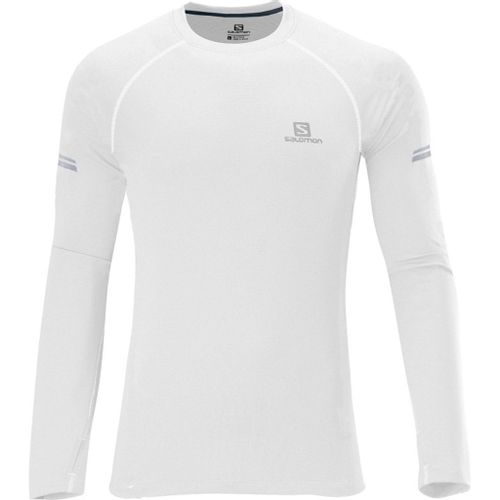 remera-salomon-hybrid-ls-tee-white