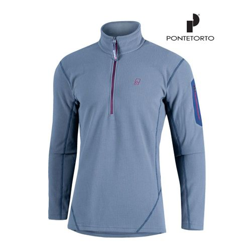 Remera Camiseta Termica Ansilta Ares Polartec Frio Hombre - Negro ... 1cdc2d2bab3b9