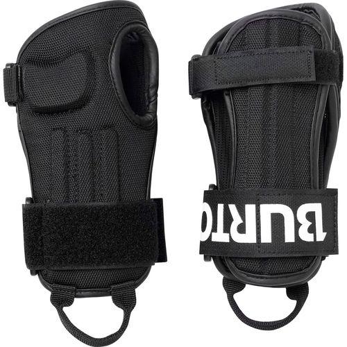 Muñequeras-Burton-Wrist-Guards---True-Black