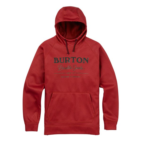 Buzo Burton Crown Bonded - Hoodie Canguro Hombre Snowboard ... af11fd3ff60