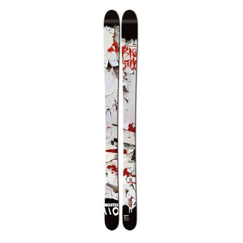 Tablas-de-Ski-Fischer-BIG-STIX-110---Fijaciones-Hombre