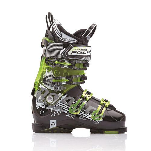 Botas-para-Ski-Fischer-Ranger-10---VACUUM-Hombre