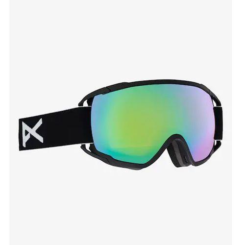 Antiparras-Snowboard-Ski-Anon-Circuit-Black-Compatible-con-MFI
