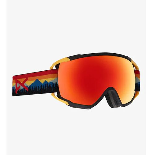 Antiparras-Snowboard-Ski-Anon-Circuit-Orange-Compatible-Mfi