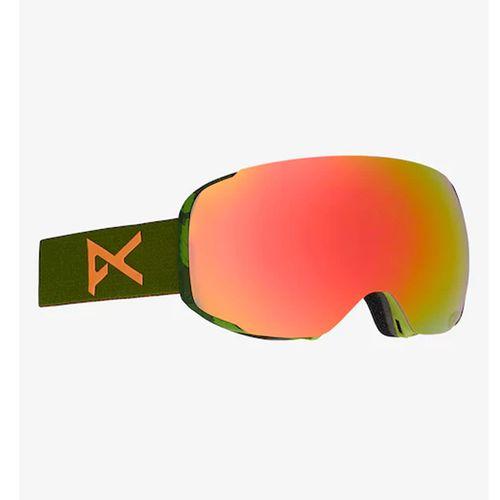 Antiparras-Snowboard-Ski-Anon-M2-Mad-Trees---Spare-Hombre