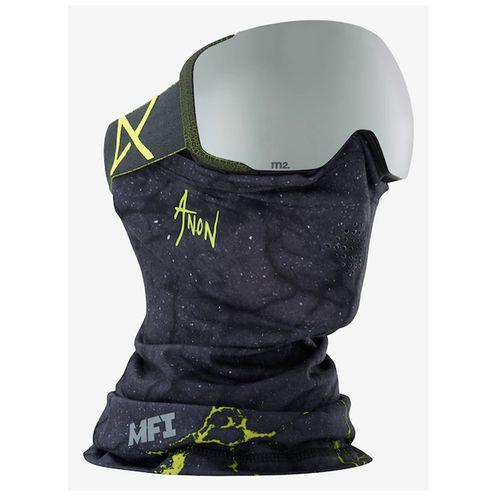 Antiparras-Snowboard-Ski-Anon-M2-Black---Facemask-Hombre