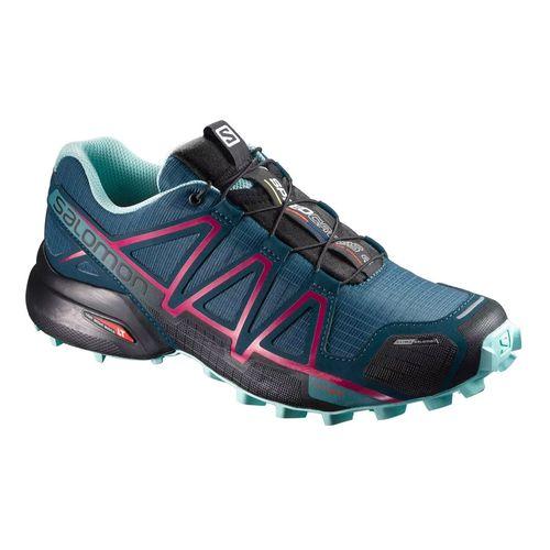 Zapatillas-Salomon-Speedcross-4-Cs-Mujer-Impermeables