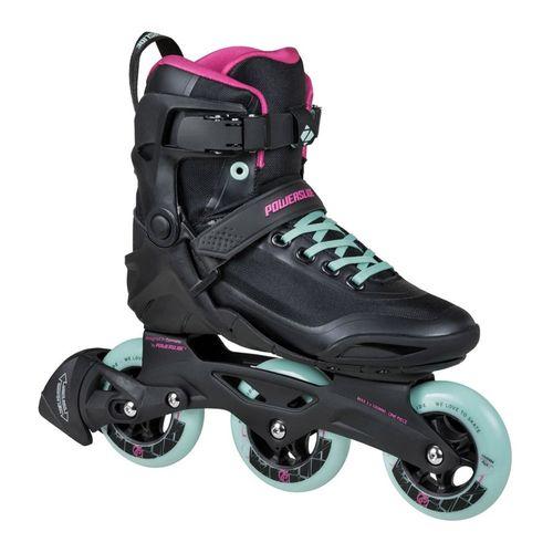 Roller-Fitness-Skates-Powerslide-Phuzion-Krypton-100-Mujer-940630
