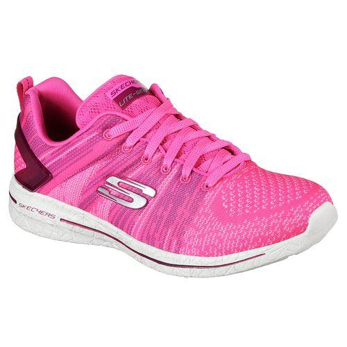 c41288abd88a Zapatillas Skechers Burst 2.0 - Mujer - Running - Hot Pink ...